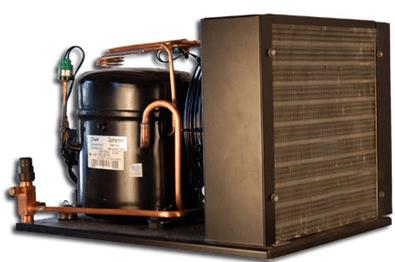 CellarPro Refrigeration Unit