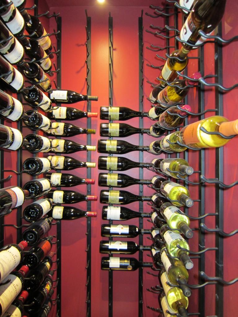 Custom Wine Cellar Design San Diego CA