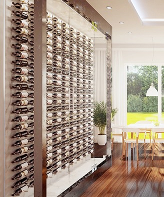 Phenomenal Contemporary Wine Displays Download Free Architecture Designs Grimeyleaguecom